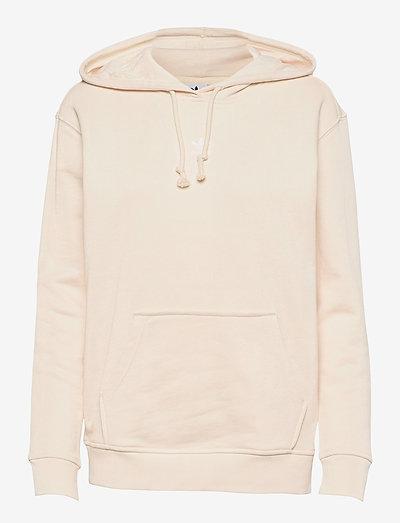 Adicolor Essentials Hoodie W - hoodies - wonwhi