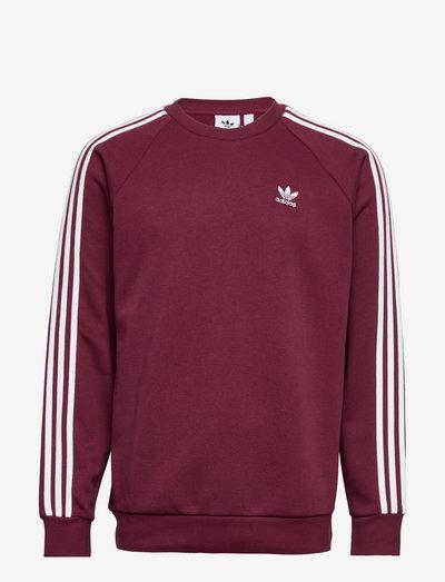 Adicolor Classics 3-Stripes Crew Sweatshirt - sweats - viccri