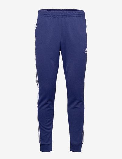 Adicolor Classics Primeblue Superstar Track Pants - vêtements - ngtsky/white