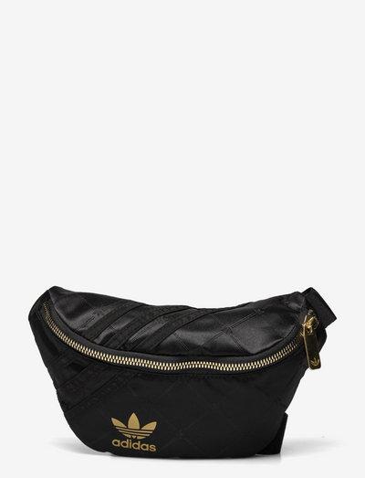 Waist Bag W - midjevesker - black