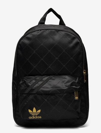 Backpack W - torby treningowe - black