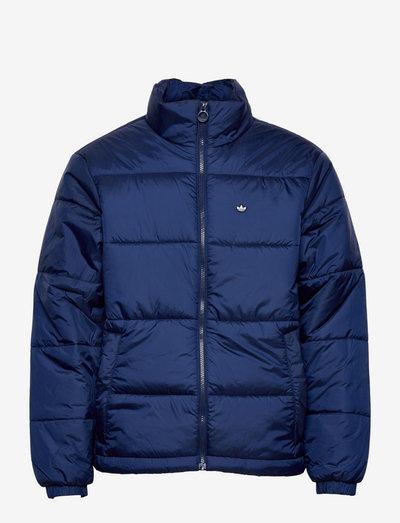 Padded Stand-Up Collar Puffer Jacket - trainingsjacken - ngtsky