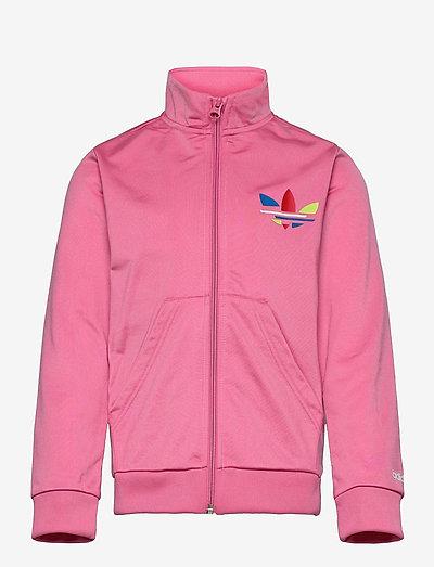 Adicolor Track Top - sweatshirts - roston