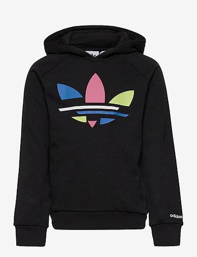 Adicolor Hoodie - hoodies - black