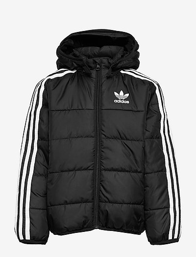 Adicolor Jacket - isolerede jakker - black/white