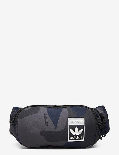 Camo Waist Bag - neue mode - gresix/legink/black