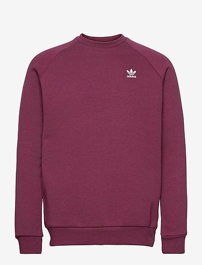 Adicolor Essentials Trefoil Crewneck Sweatshirt - sweats - viccri