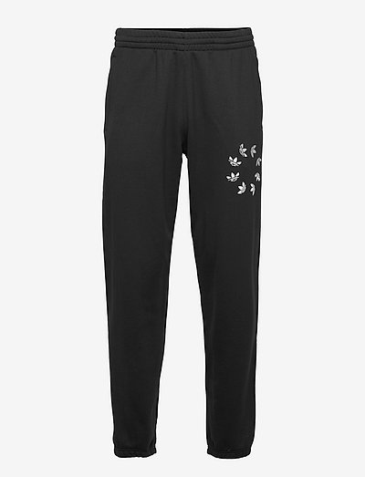 Adicolor Shattered Trefoil Sweat Pants - pantalons - black/white