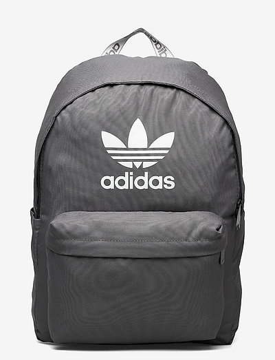 Adicolor Backpack - sacs a dos - grefiv/white