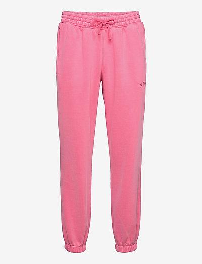 Dyed Pants - byxor - hazros