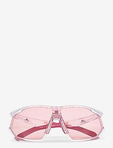 SP0002 - d-vormige zonnebril - crystal