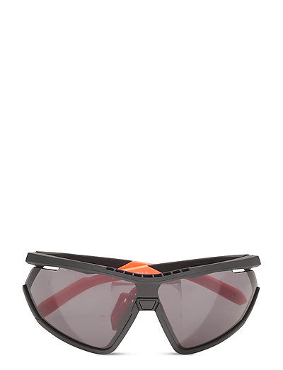 Sp0002 Rechteckige Sonnenbrille Schwarz ADIDAS PERFORMANCE