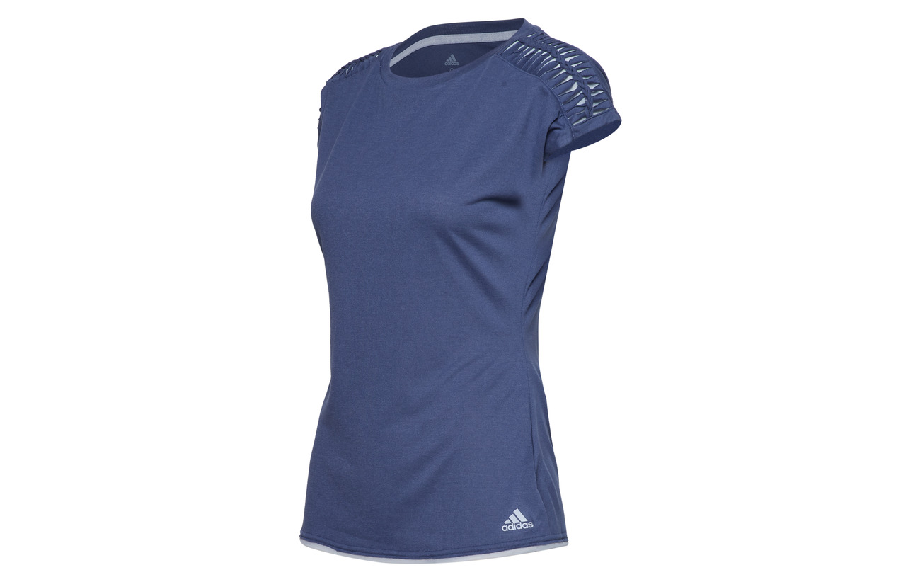 Tee 65 W Nobel Melbourne 35 Adidas Polyester Tennis Viscose Équipement Indigo Owa0qEAx