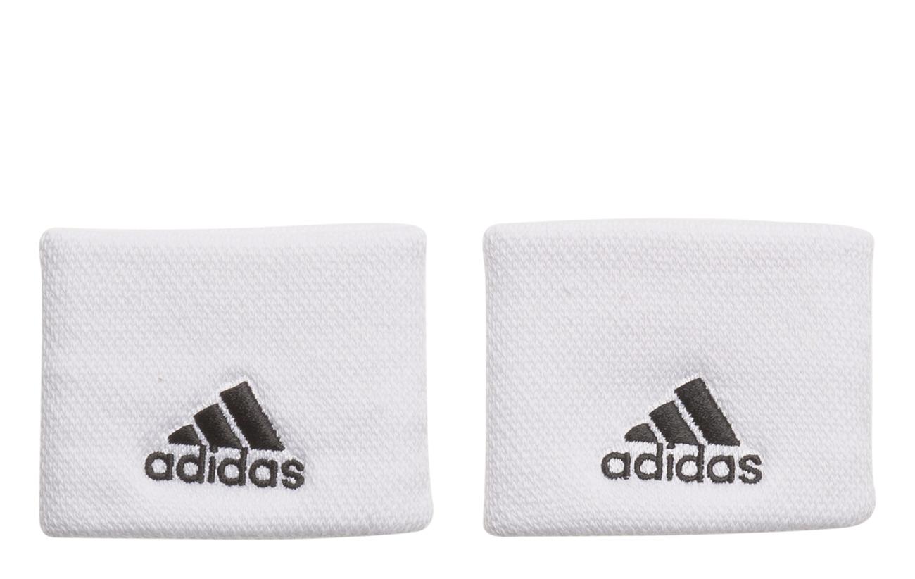 adidas Tennis WRISTBAND SMALL - WHITE