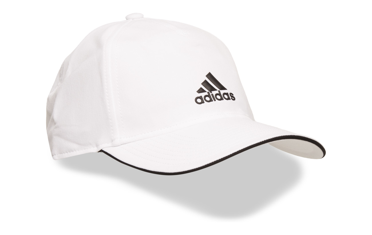 fe35cc6d690 C40 5p Clmlt Cap (White) (£10.77) - adidas Tennis -
