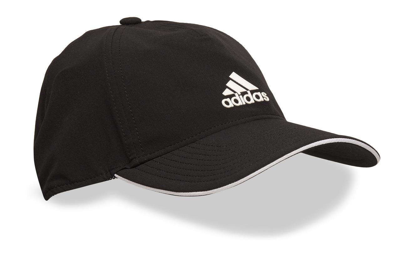 ac3be402e C40 5panel Climalite Cap (Black) (£20) - adidas Tennis - | Boozt.com