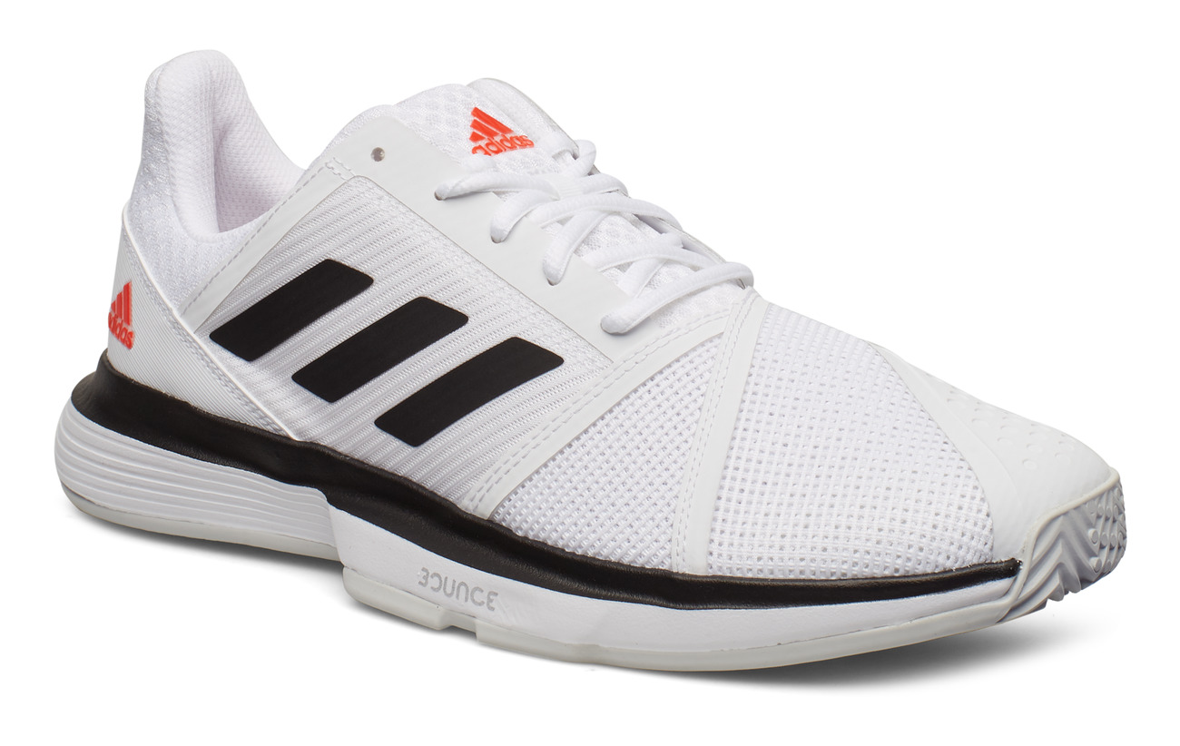 adidas Tennis COURTJAM BOUNCE M - WHITE