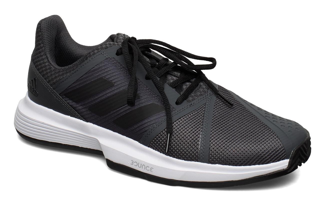 adidas Tennis COURTJAM BOUNCE M CLAY - GREY
