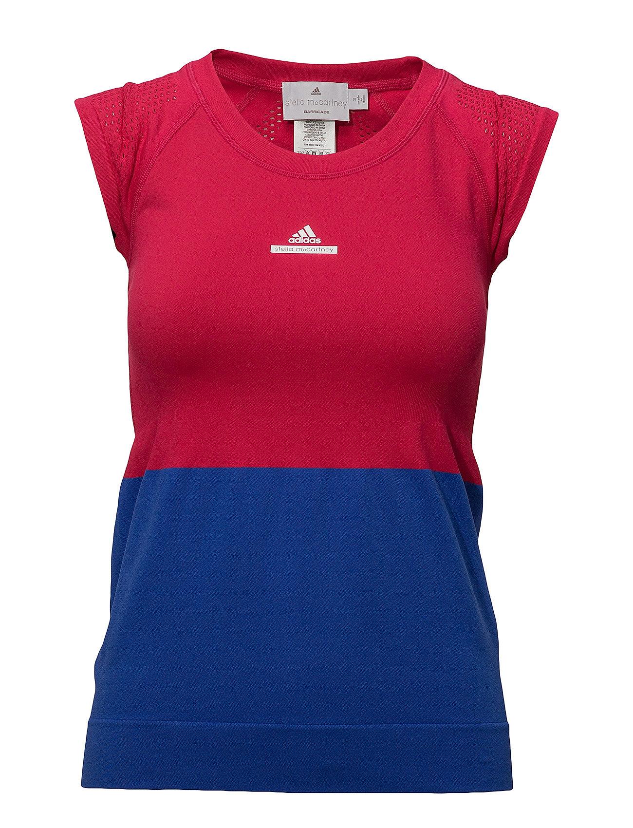 adidas Tennis STELLA MCCARTNEY TEE - 041/SOLID GREY/