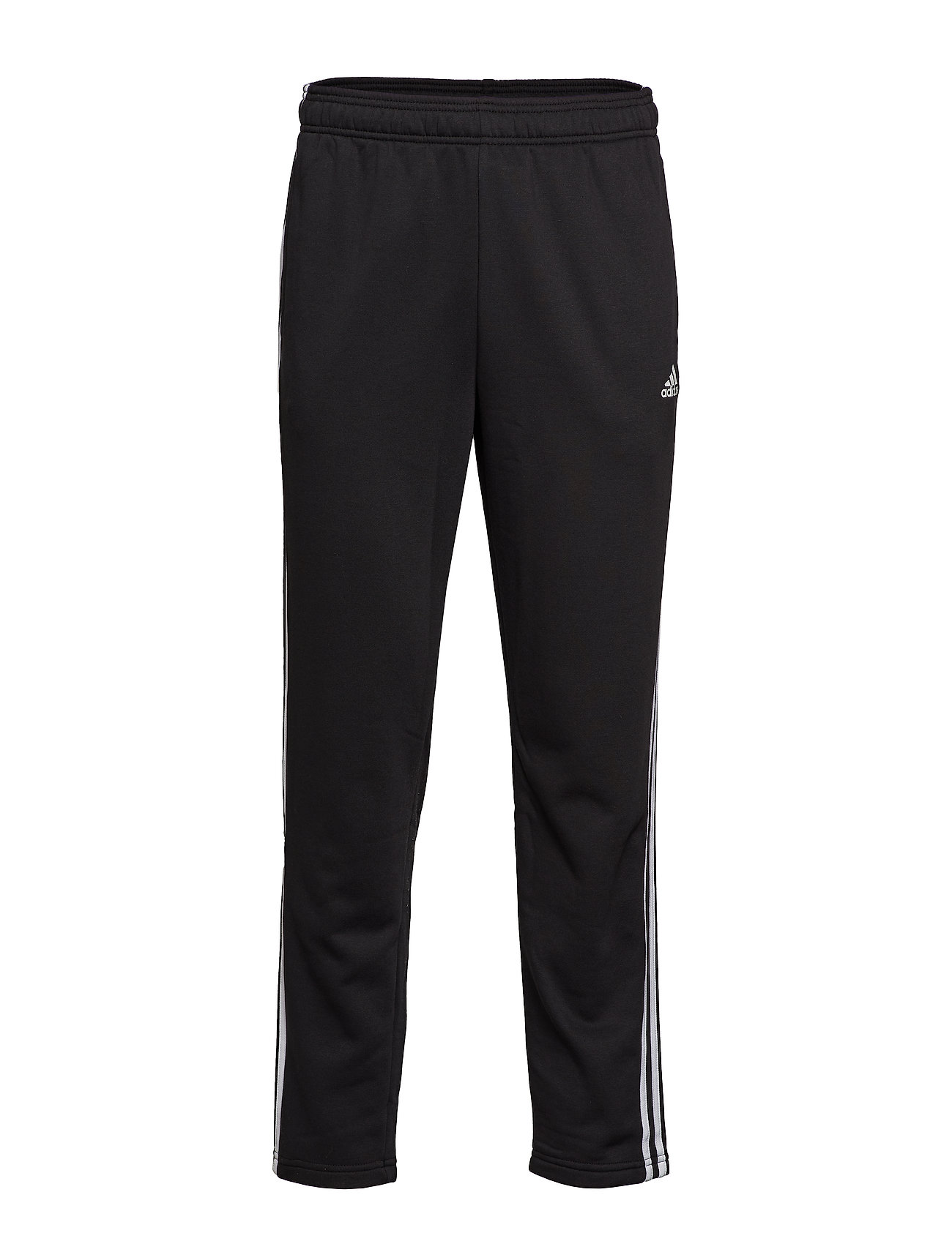 adidas Tennis ESS 3 STRIPE PANT - BLACK