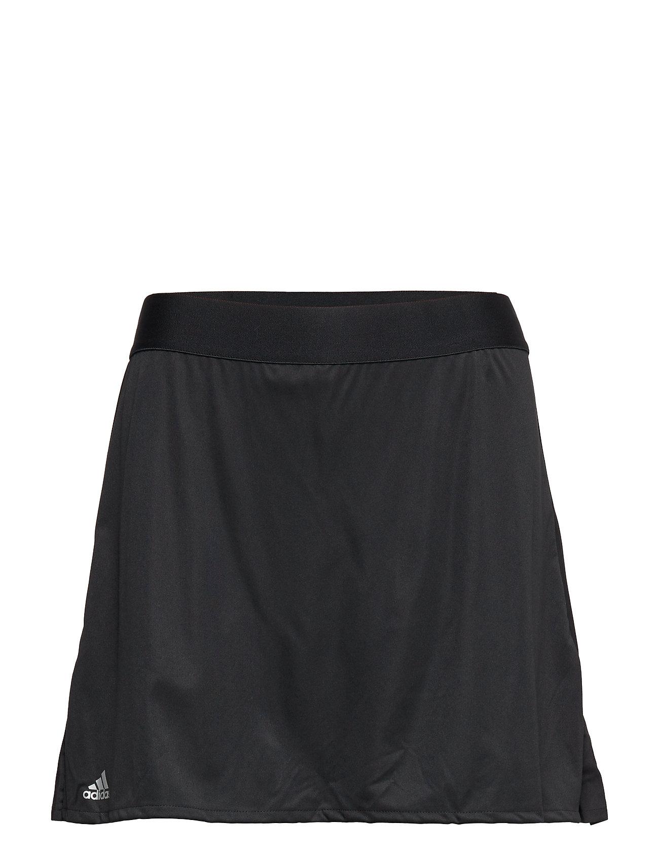 adidas Tennis Skirt In Black
