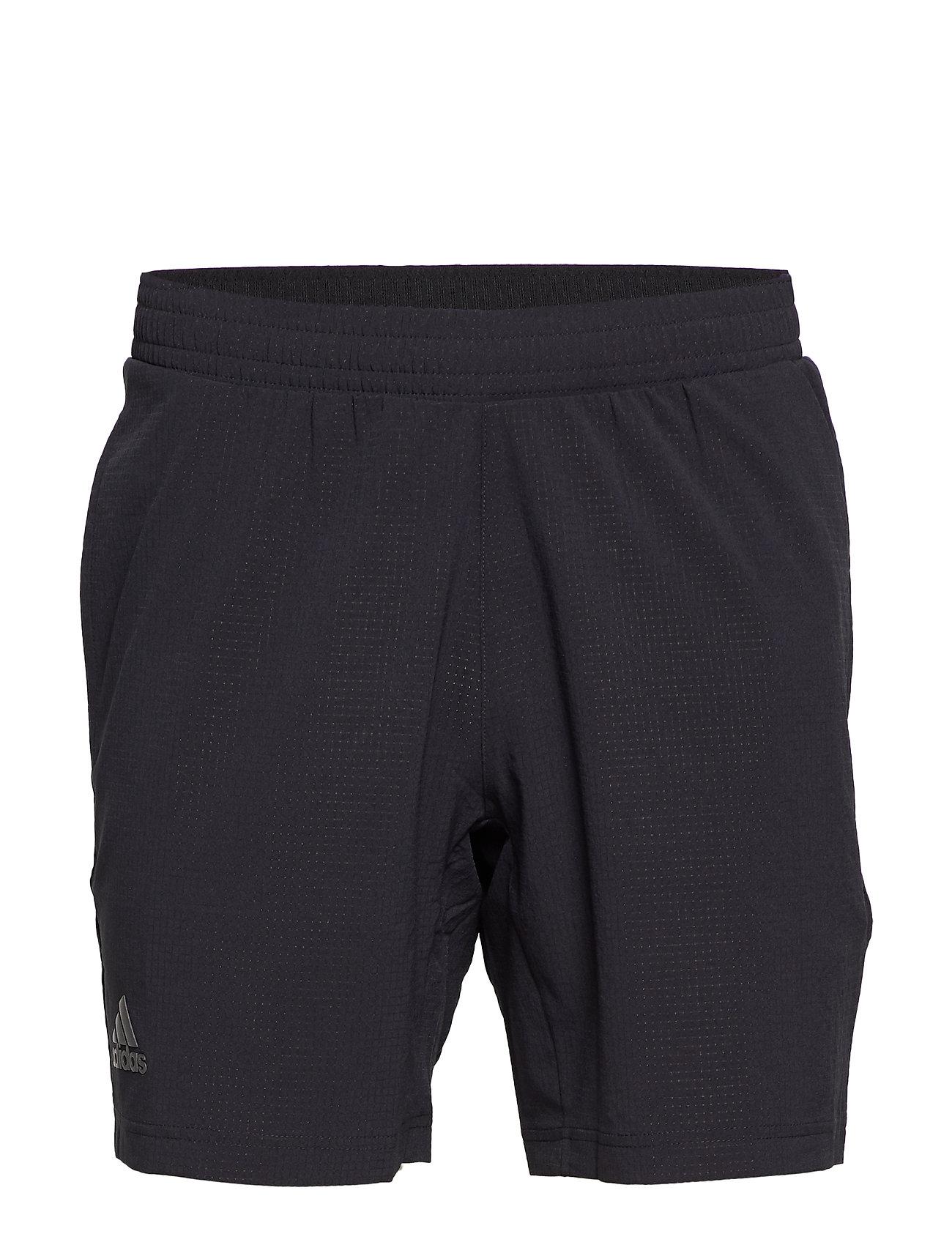 adidas Tennis MC ERGO SHORT 7 - BLACK