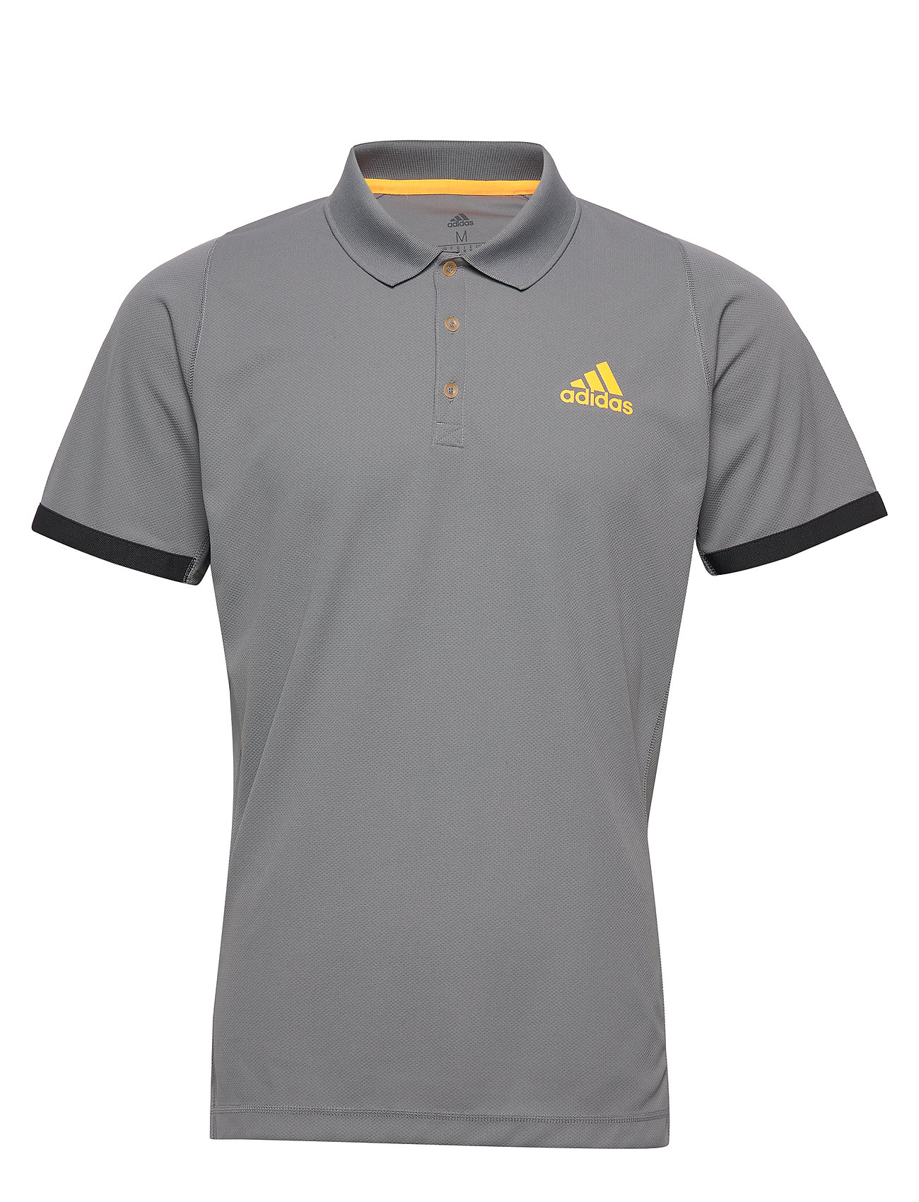 adidas Tennis NY POLO - GREY
