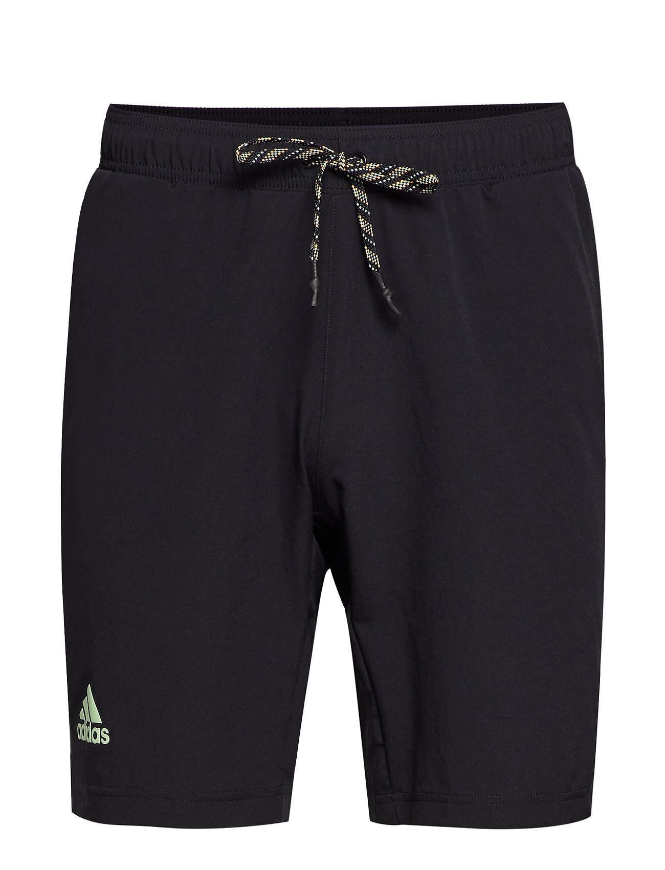 adidas Tennis NY SOLID SHORT - BLACK