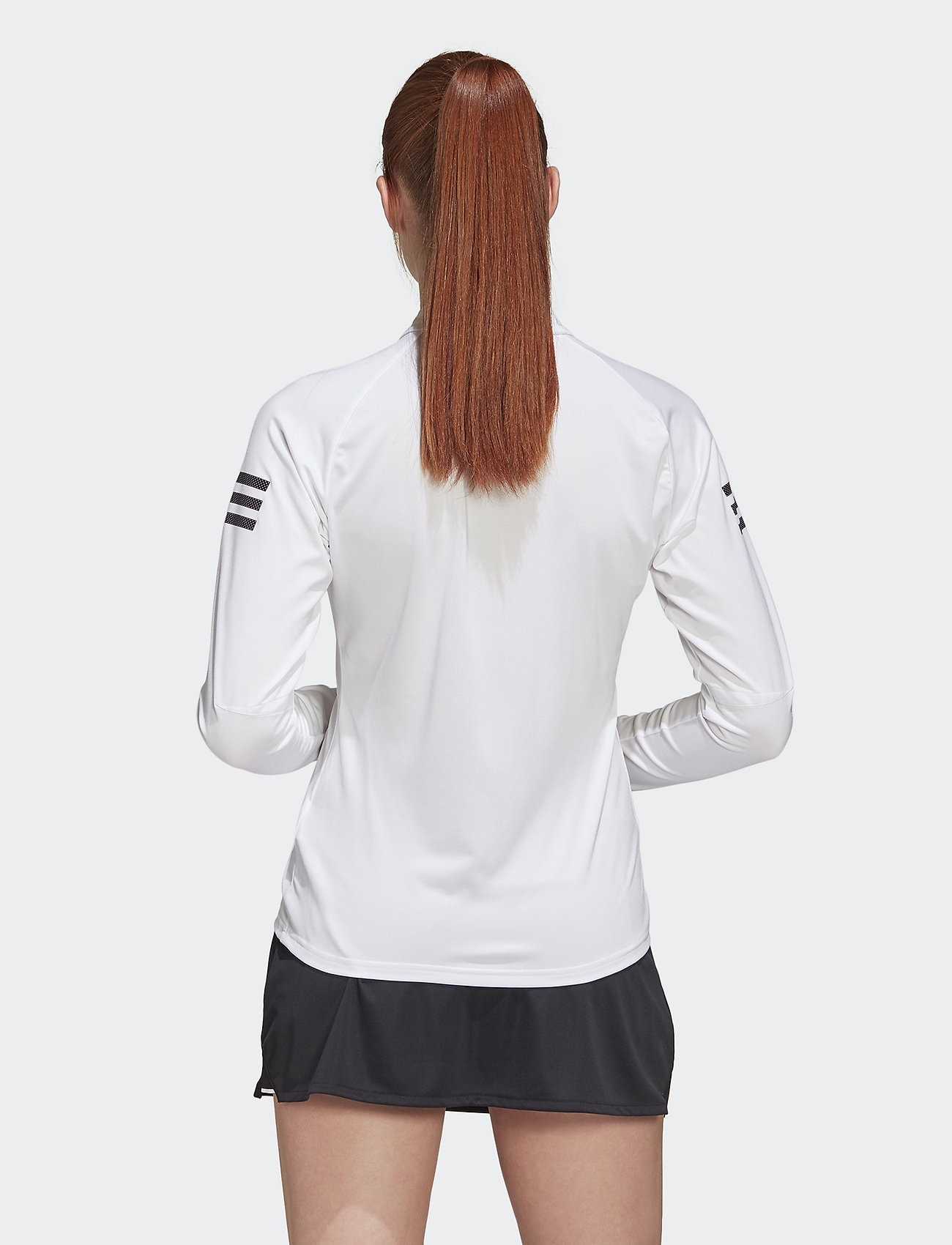 Club Midlayer (White) (529 kr) - adidas Tennis