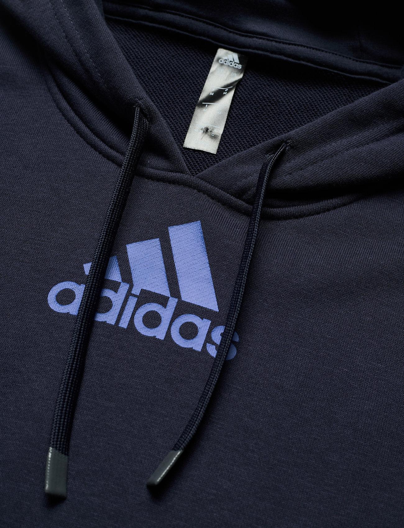 adidas Performance TENNIS CATEGORY GRAPHIC HOODIE - Sweatshirts GREY - Menn Klær