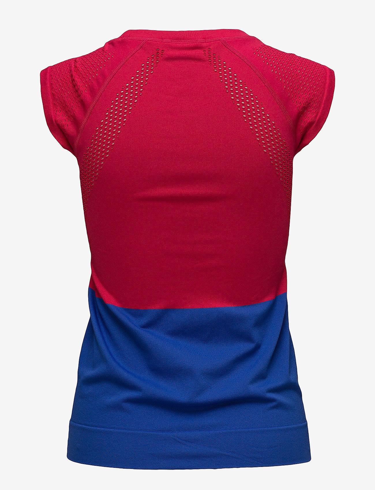 Stella Mccartney Tee (041/solid Grey/) (300 kr) - adidas Tennis