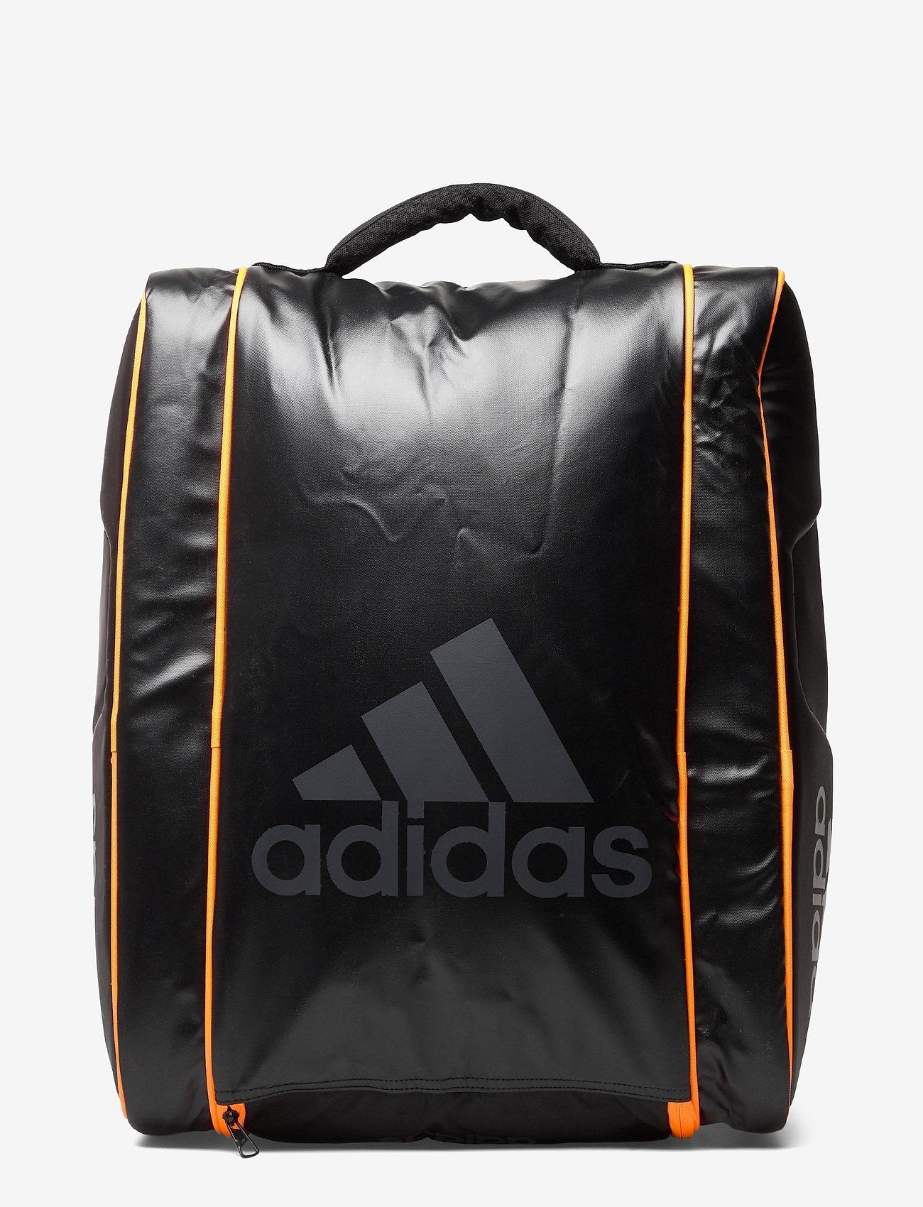 adidas Performance - Racket Bag PROTOUR - racketsporttassen - orange - 0