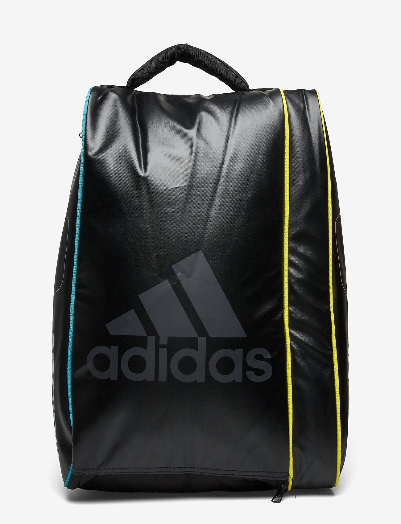 adidas Performance - Racket Bag TOUR - ketsjersporttasker - yell./blue - 0