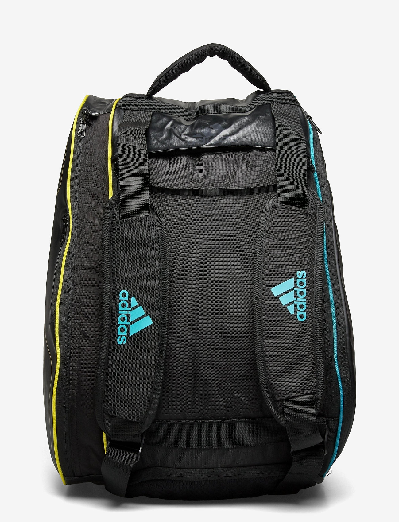 adidas Performance - Racket Bag TOUR - ketsjersporttasker - yell./blue - 1