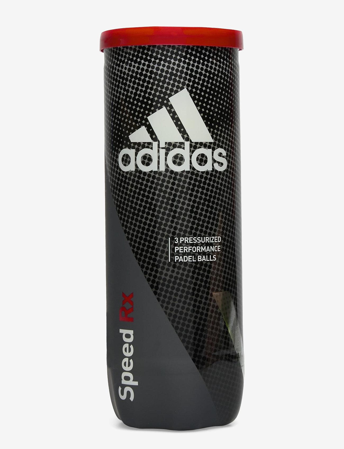 adidas Performance - Balls Speed Rx - bolde og tilbehør - yellow - 0