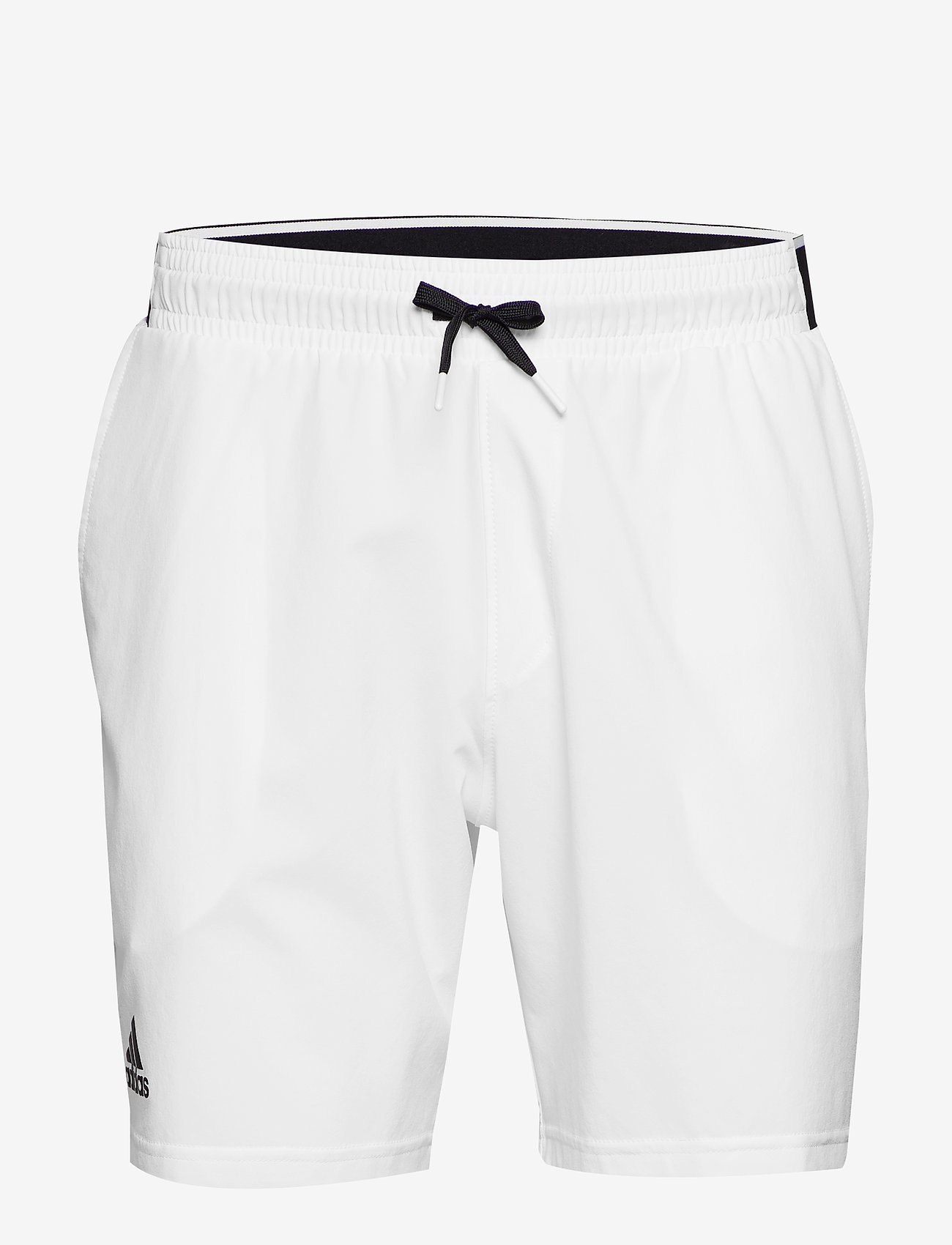 adidas Tennis - Club Shorts 7-Inch - chaussures de course - white - 1