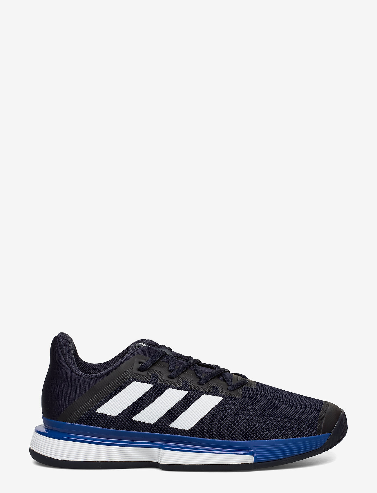 Solematch Bounce Clay Court Shoes (Legend Ink) (97.50 €) - adidas Performance KVjHe