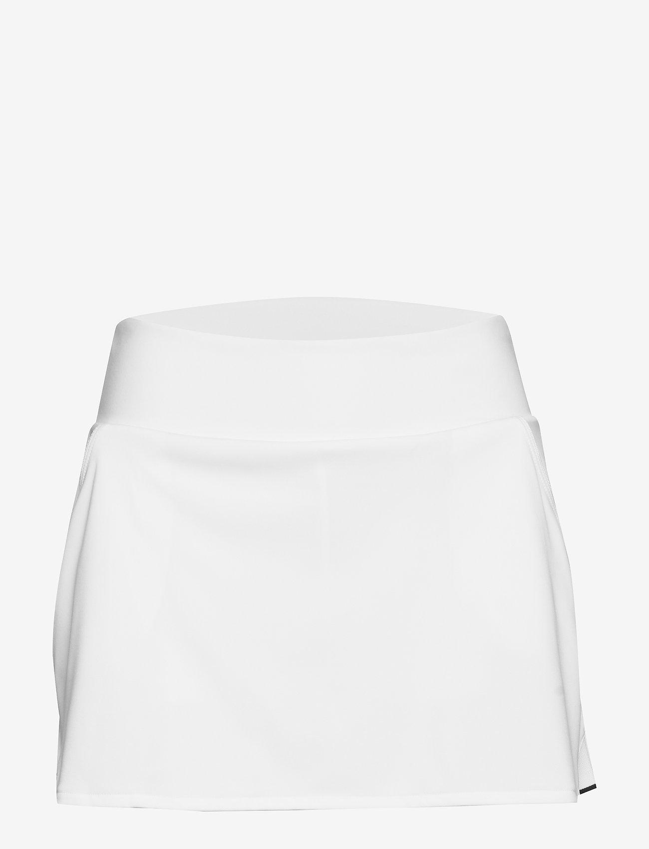 adidas Performance - CLUB SKIRT - treningsskjørt - white - 1