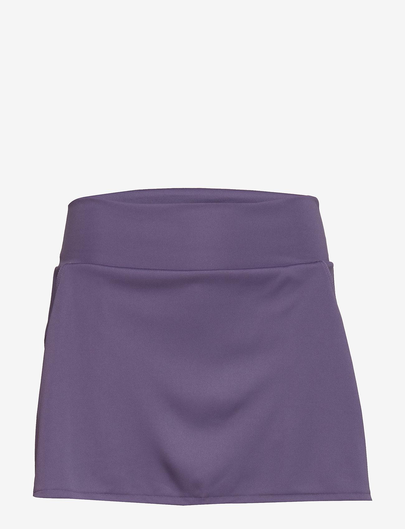 adidas Tennis - CLUB SKIRT - urheiluhameet - purple