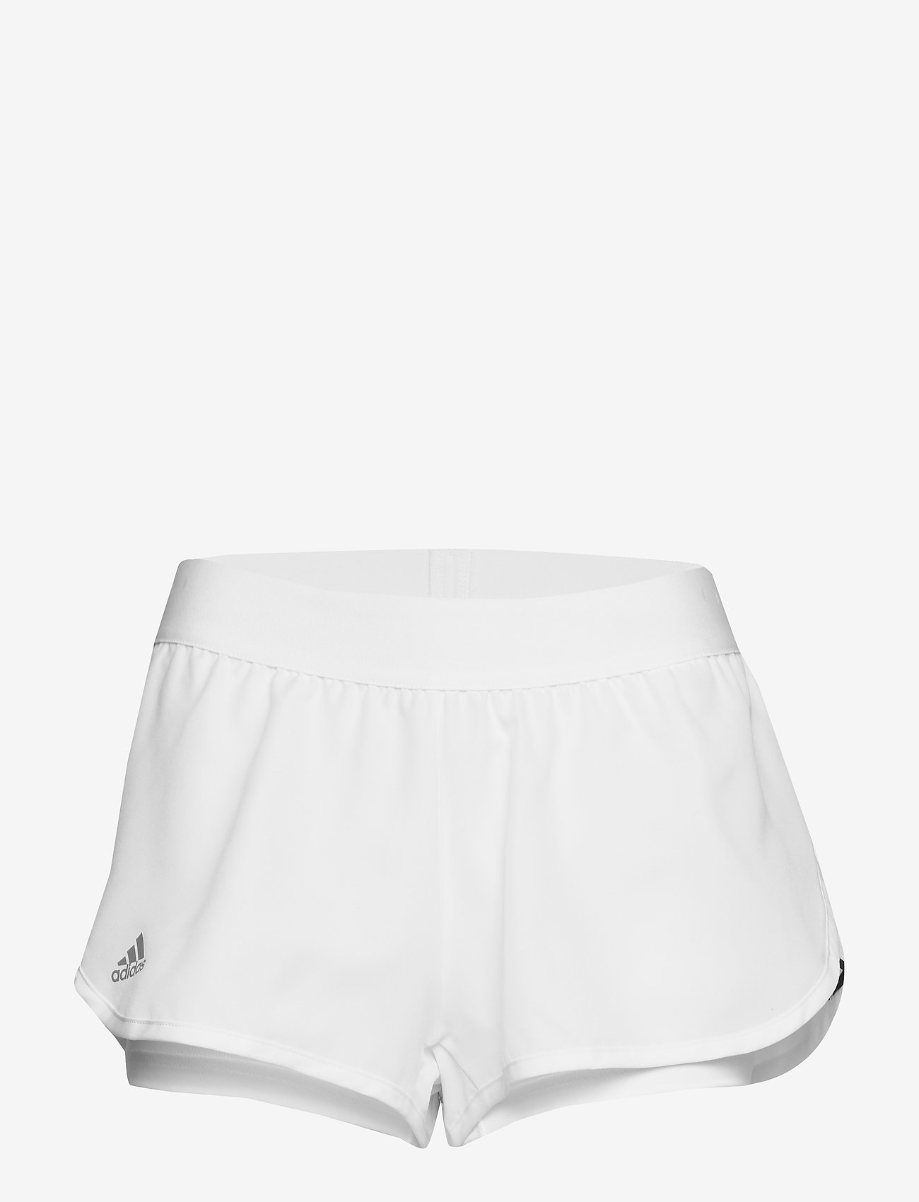 adidas Performance - CLUB SHORT - spodenki treningowe - white - 1