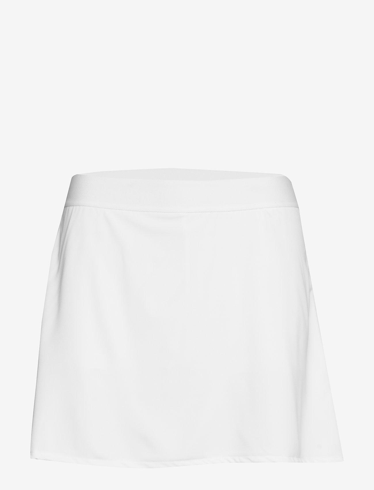adidas Performance - CLUB LONG SKIRT - treningsskjørt - white - 1