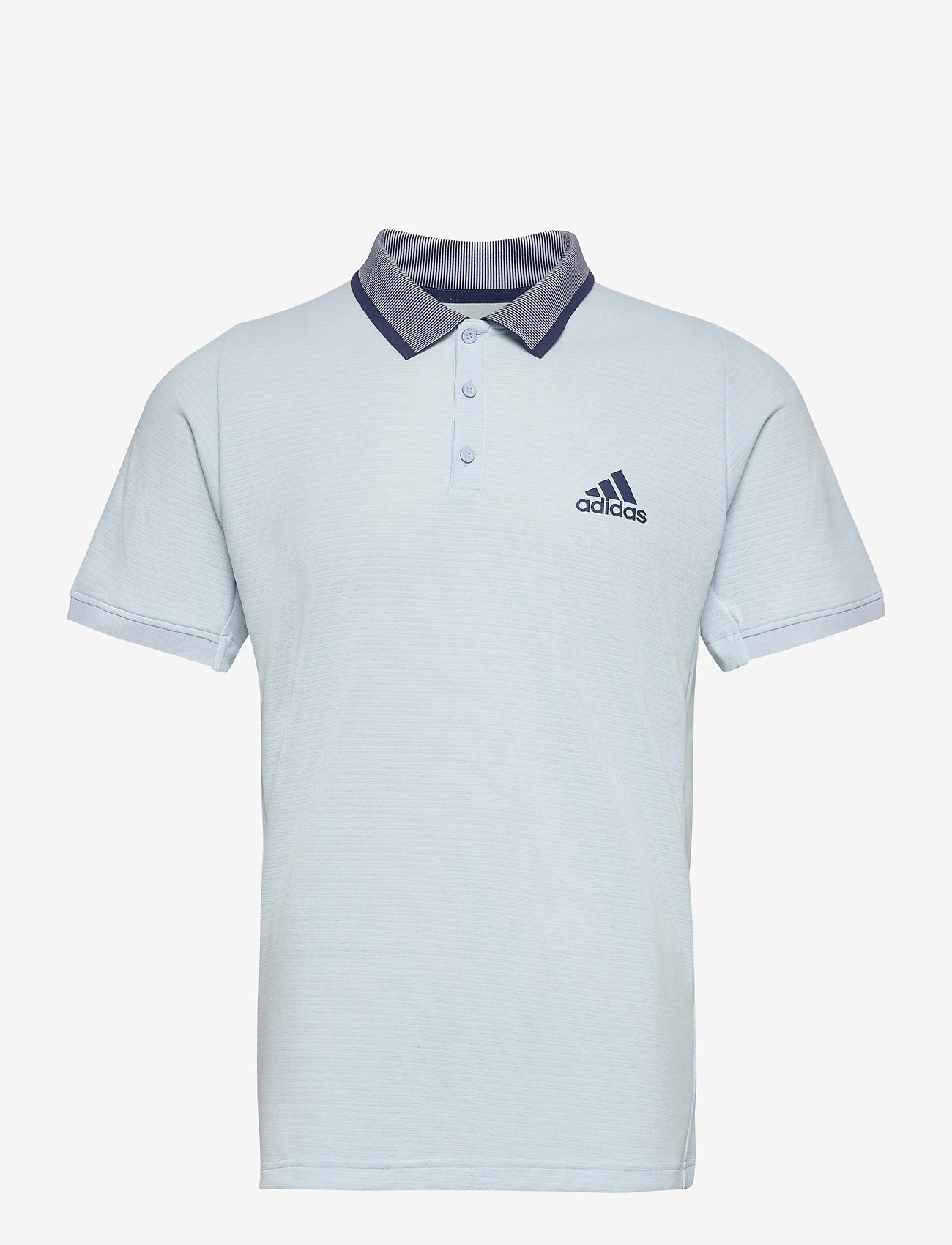 adidas Performance - FREELIFT TENNIS POLO SHIRT AEROREADY - paidat - light blue - 0