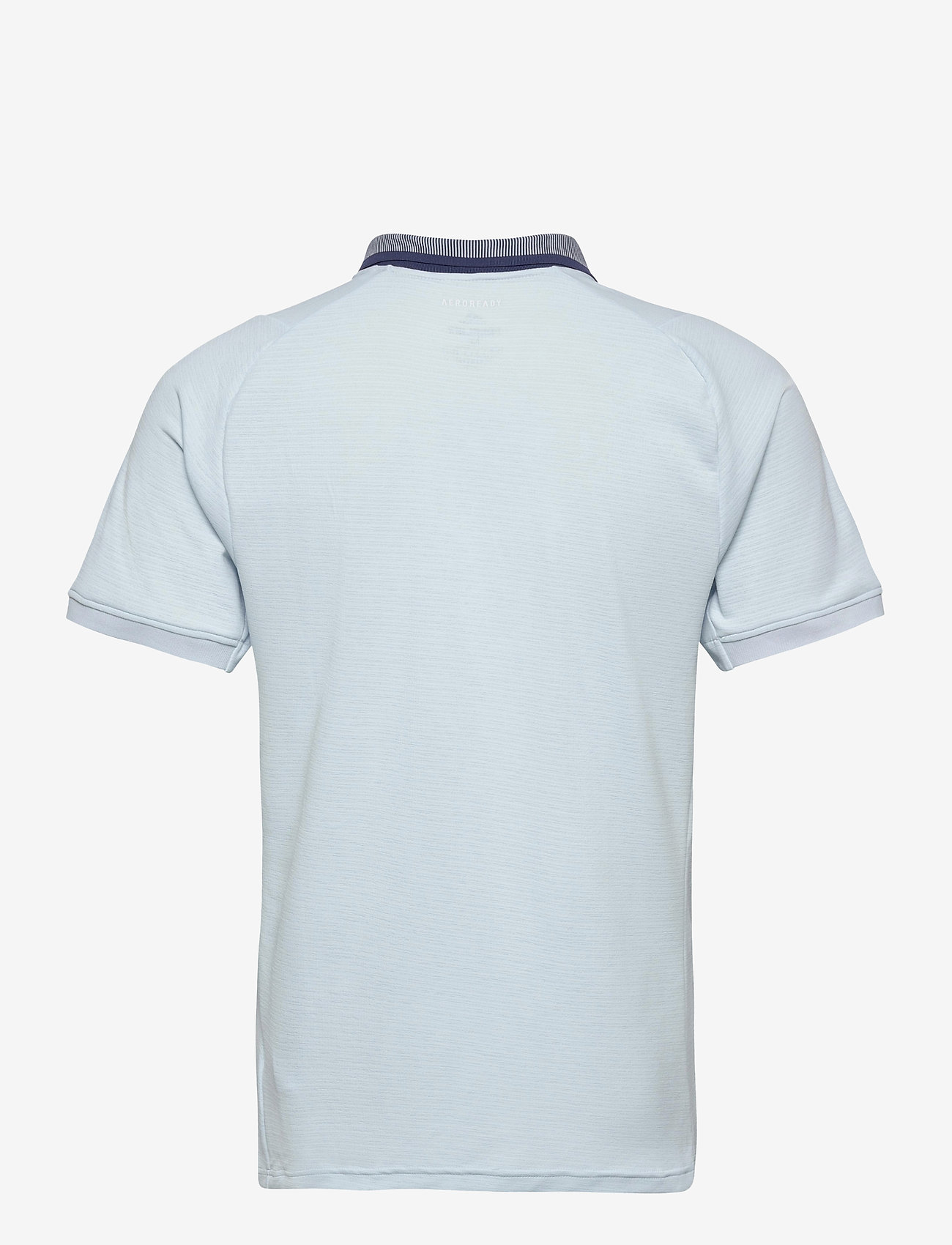 adidas Performance - FREELIFT TENNIS POLO SHIRT AEROREADY - paidat - light blue - 1