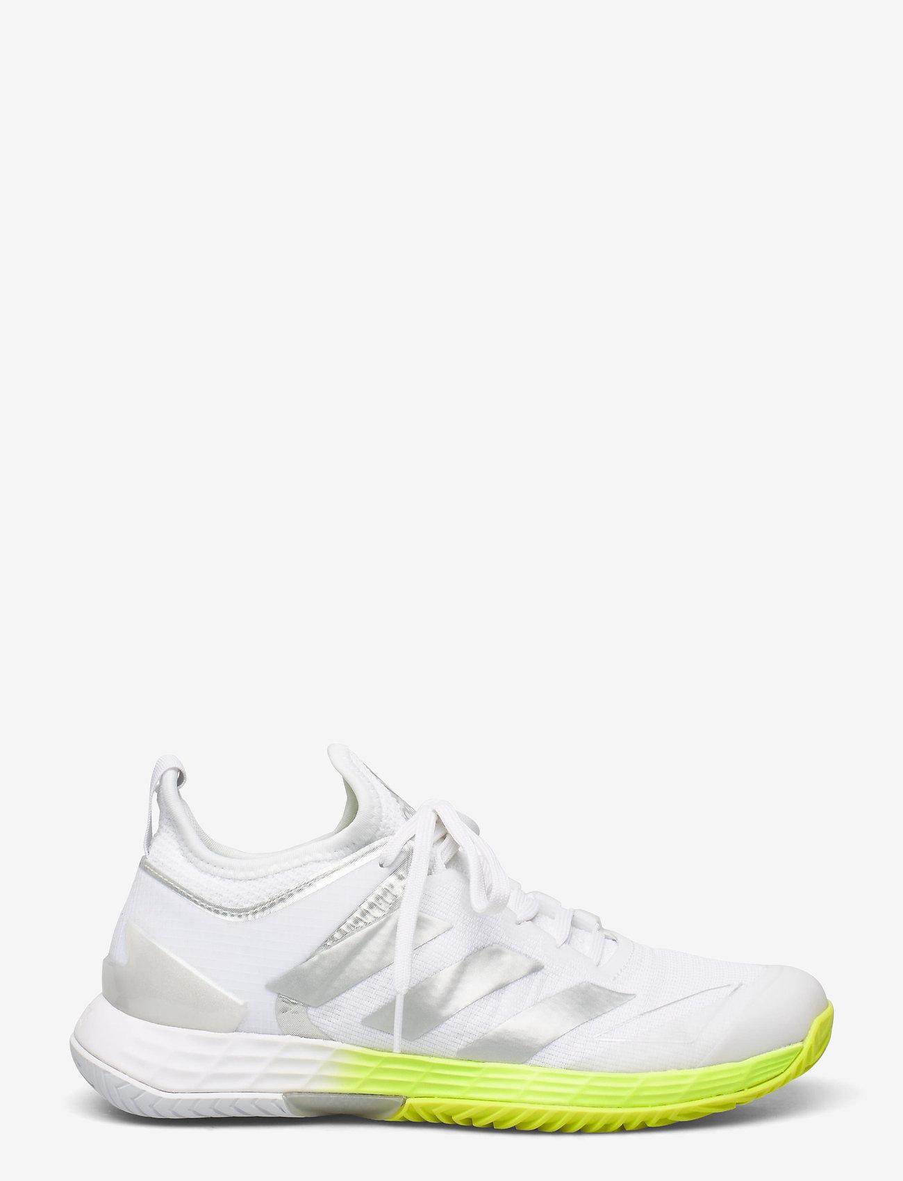 adidas Performance - Adizero Ubersonic 4 Tennis Shoes - ketsjersportsko - white - 0