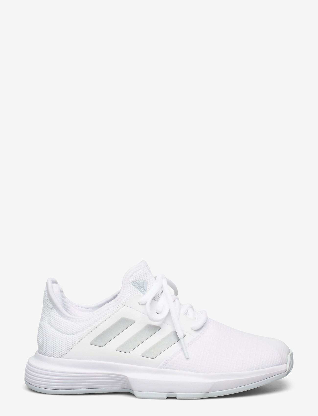 adidas Performance - GameCourt Tennis Shoes - racketsportschoenen - white - 1