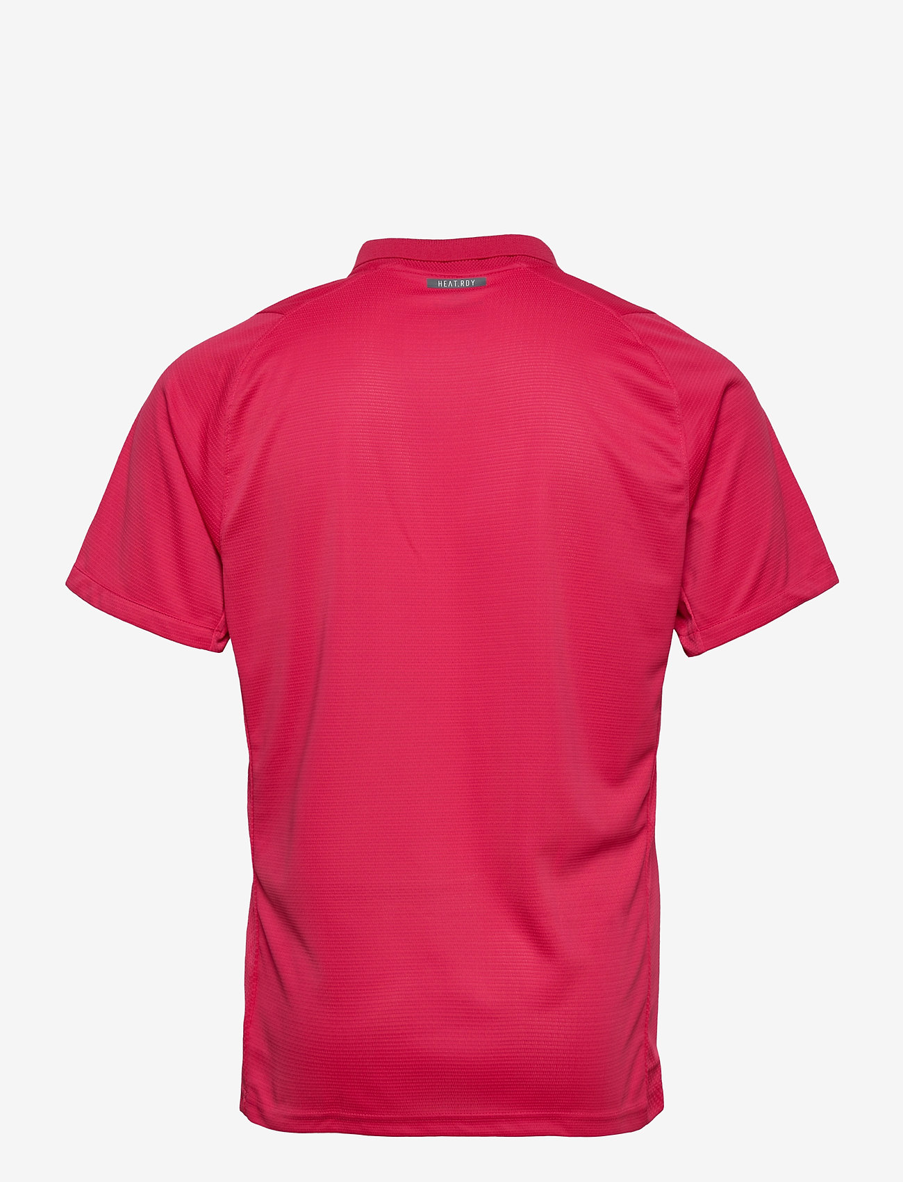 adidas Performance FREELIFT TENNIS POLO SHIRT HEAT.RDY - Poloskjorter PINK - Menn Klær