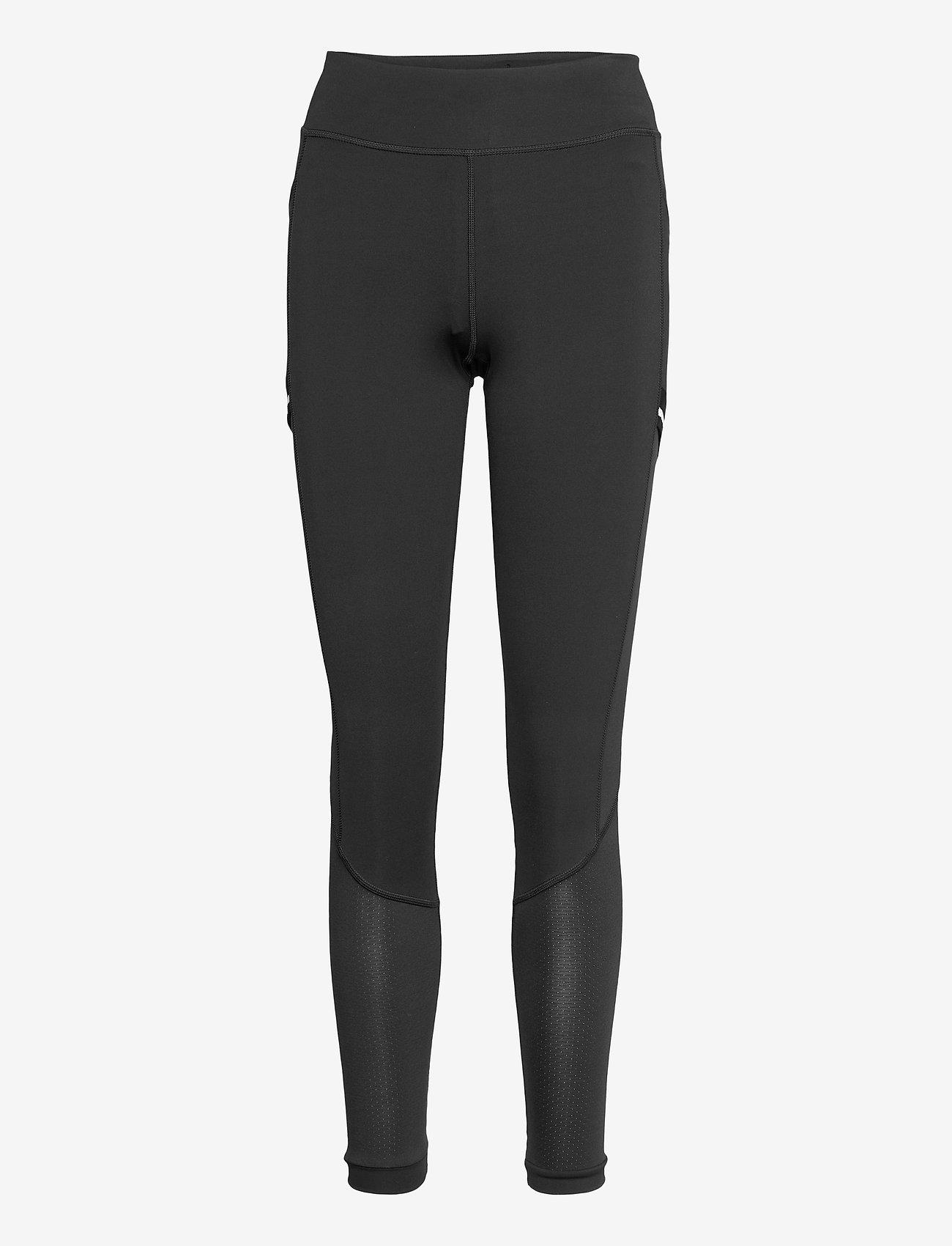 adidas Performance - Tennis Match Leggings - sportleggings - black - 1