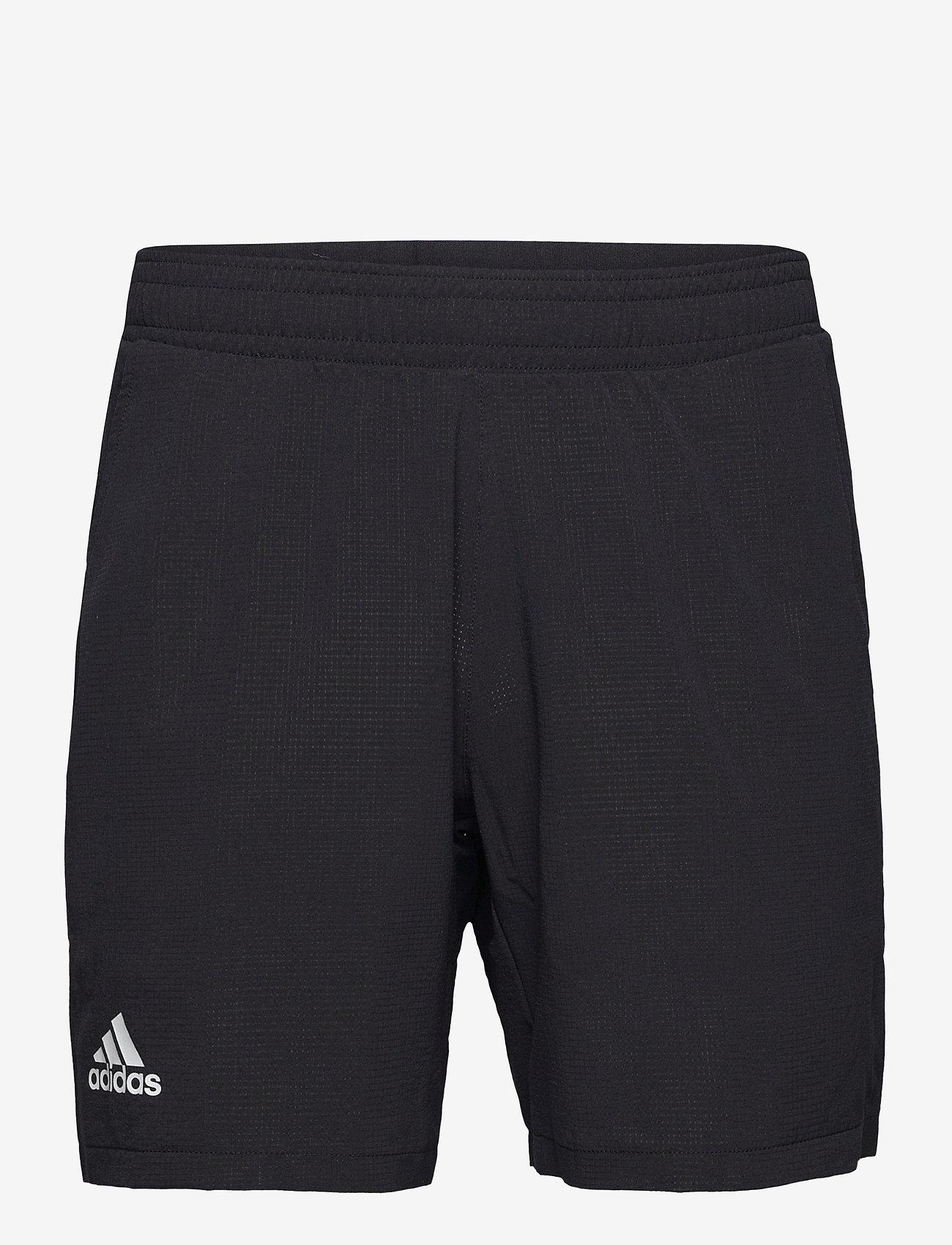 adidas Performance - ERGO SHORTS - trainingsshorts - black - 0