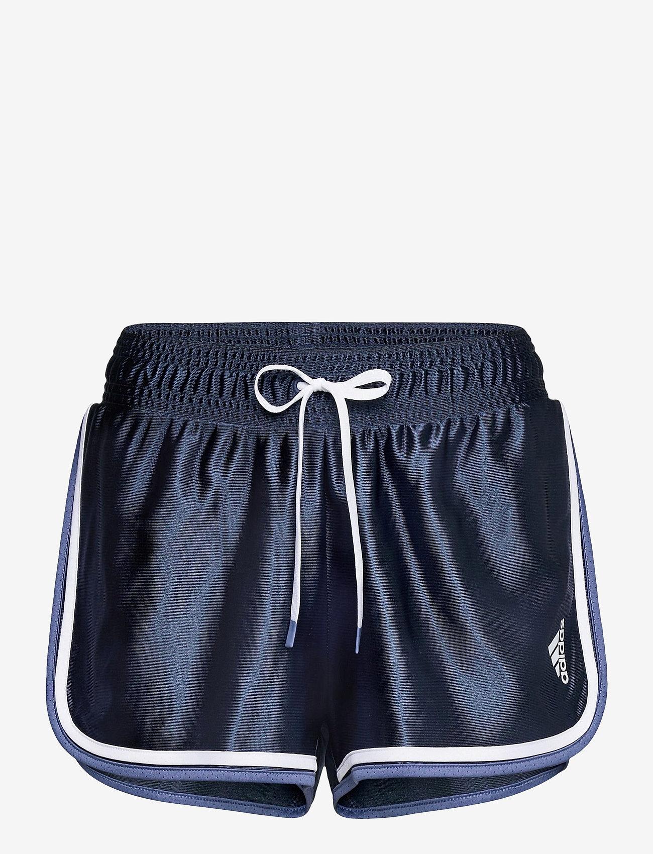 adidas Performance - Club Tennis Shorts - training korte broek - navy - 1