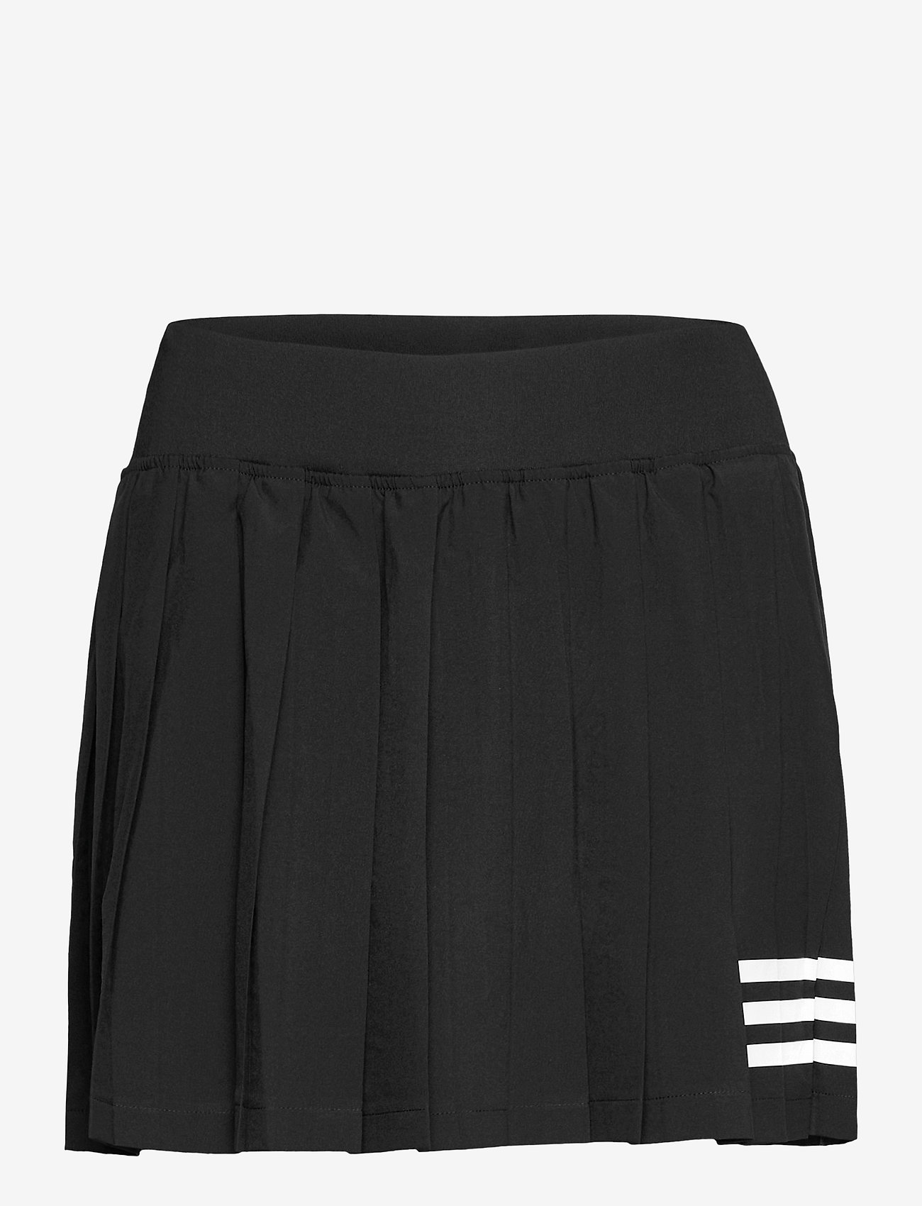 adidas Performance - Club Tennis Pleated Skirt - rokjes - black - 1